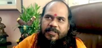 Swami Vairagyanand going to take Samadhi as Congress Lok Sabha candidate Digvijaya Singh got defeat