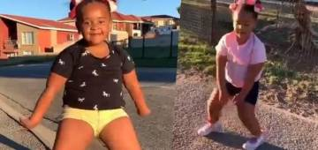 Will Smith and Chris Evans are fans of this 6 year-old kid's viral videos
