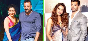 From Sanjay Dutt to Adnan Sami, Bollywood Actors that married more than twice