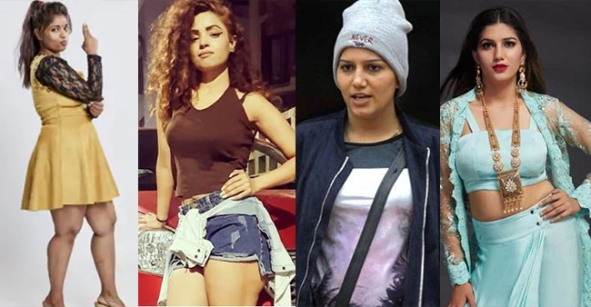 Jaw-dropping transformation of former Bigg Boss contestants