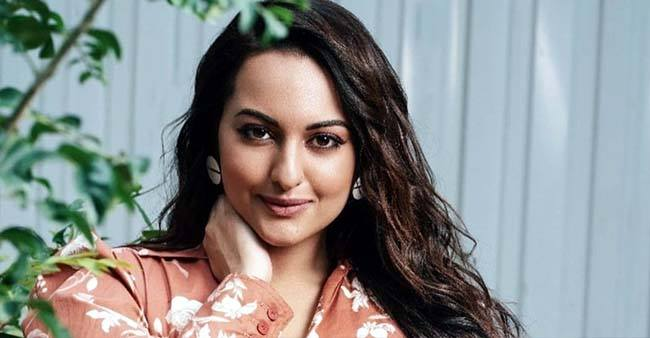 Sonakshi Sinha talks about disparity, asks not to label male or female-centric movies