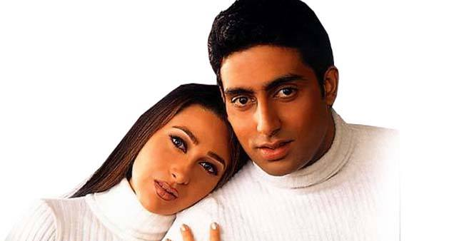 Karisma on break-up with Abhishek: I feel I have found the right person in him and a great family too