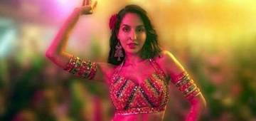 Nora Fatehi on recreation of saki song: Getting the opportunity to perform on such song is a dream come true