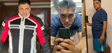 Ram Kapoor surprising weight transformation: I have given up dairy, oil, most carbs and sugar