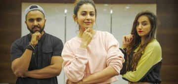 Popular DanceTubers Collaborate With Bollywood Stars To Make Their Videos Hit