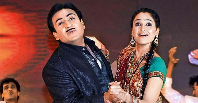 On Taarak Mehta Ka Ooltah Chashmah's 11th birthday: Dilip Joshi aka Jethalal misses Disha Vakani