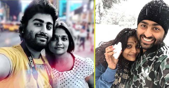 Some interesting facts about Arijit Singh's love life & two marriages
