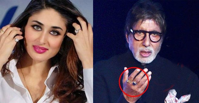 Most Successful Bollywood Celebs and the gemstones they wear