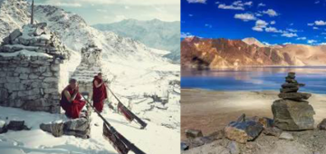 Explore the City Ladakh In a Brand New Way with below tips