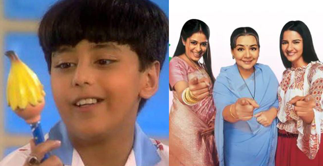 From Shaka Laka Boom Boom to Shararat, Beloved TV Shows of 90s Kids