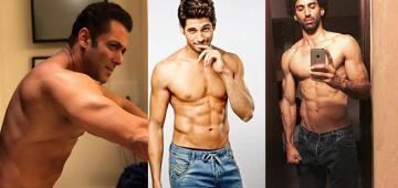 Ranveer Singh to Varun Dhawan: Fitness Secrets of the Bollywood actors