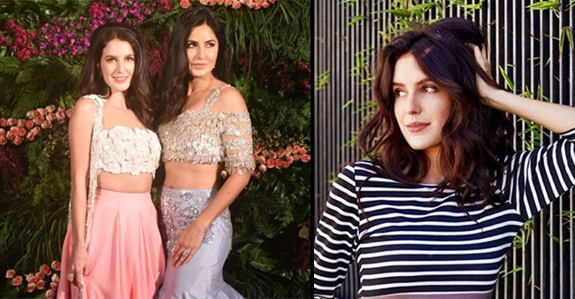 Lesser-known facts about Katrina Kaif sister Isabelle Kaif ...