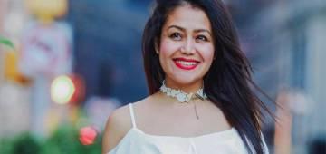 Topmost Five Upbeat Dance Songs of Neha Kakkar