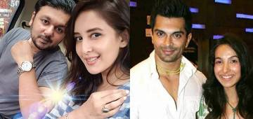 List of Popular Television Actors Ended their Marital Status in a Year