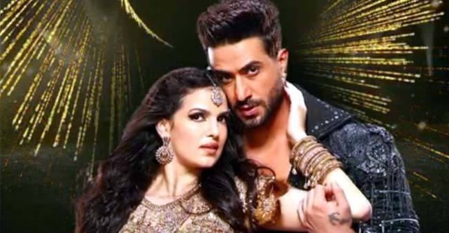 Former couple Aly Goni and Natasa's argument affects their performance