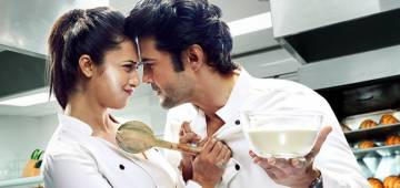 Trailer of 'Coldd Lassi aur Chicken Masala starring Divyanka Tripathi and Rajeev Khandelwal is out