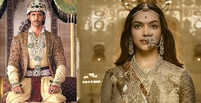 Hrithik Roshan to play Ram and Deepika Padukone as Sita in Nitesh Tiwari's new project 'Ramayan'
