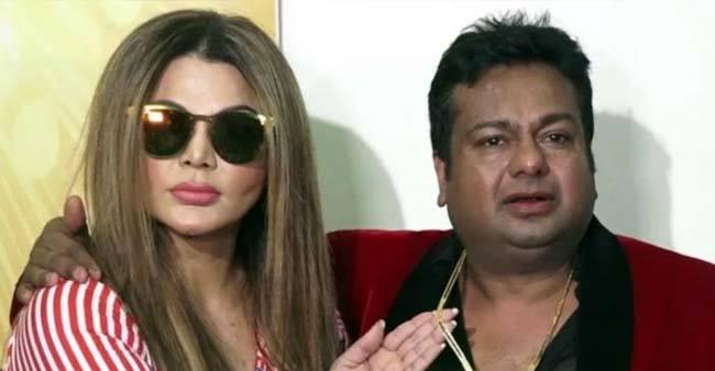 Deepak Kalal demands 4 crore after hearing about Rakhi Sawant's wedding; see actress reaction in viral video