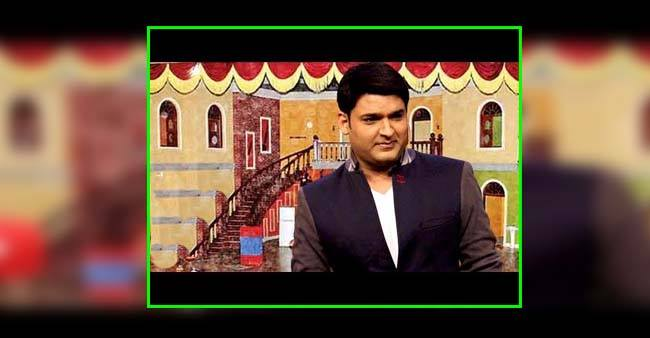 Archana Puran Singh gets scared on seeing MP in the show, says Kapil Sharma