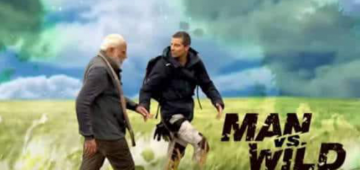 Man Vs Wild: Modi shared special memories with Grylls, also mentions, my position never goes to my head