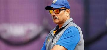Ravi Shastri to continue as the head coach of Indian cricket team