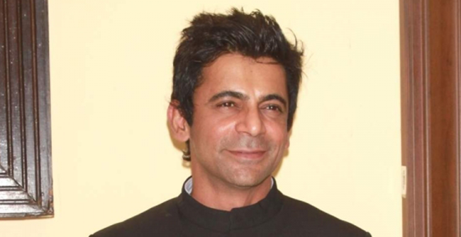Success story of Sunil Grover; initially he used to earn only Rs 500