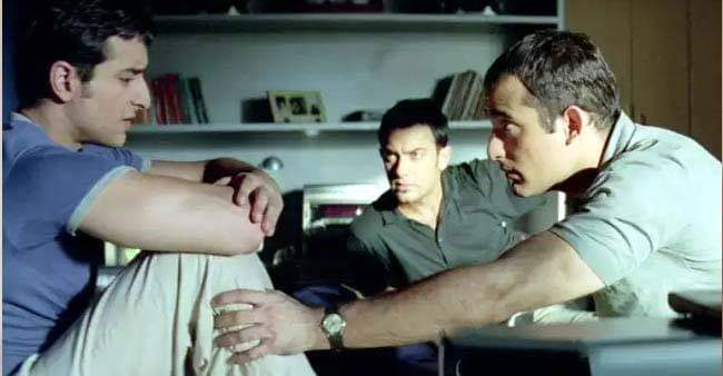 Akshaye Khanna: Dil Chahta hai sequel after Amir, Saif and I turn 50