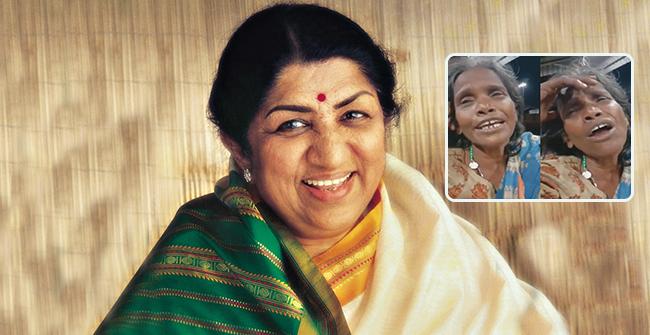 Woman's soulful rendition 'Ek Pyar ka Nagma hai' is winning hearts