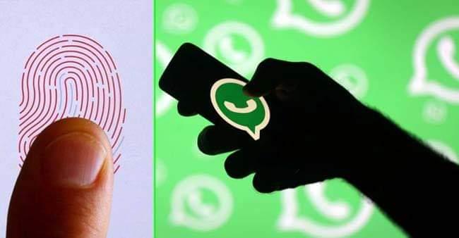 WhatsApp chats will be safier than ever; launching fingerprint unlock feature