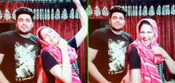 Sapna Choudhary's hilarious video turns viral