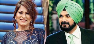 Archana Puran on Navjot Sidhu: Our personalities are very different and both of us are happy in own space