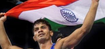 World Wrestling Championship: Rahul Aware wins Bronze in Men's 61 Kg slot category