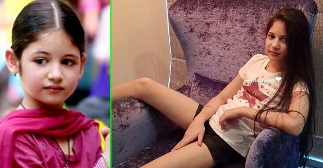 Then and Now: Bajrangi Bhaijaan Fame Harshaali Alias Munni's Adorable Photos