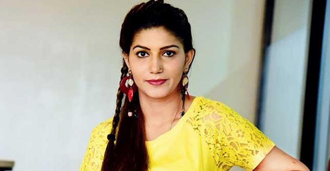 Best Songs of Sapna Choudhary that Proved her Dancing