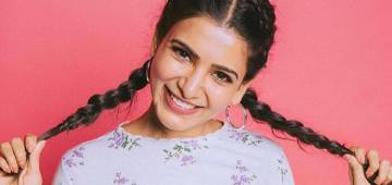 Lesser known facts about talented actress Samantha Akkineni