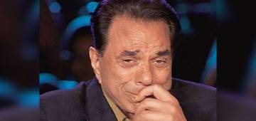 Superstar Singers: Dharmendra burst into tears after watching the clip from his hometown Sahnewal