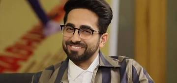 Ayushmann Khurrana shares his experience of entering ladies washroom by mistake; it's hilarious