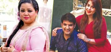 Kapil Sharma has changed a lot after marriage, says Bharti Singh