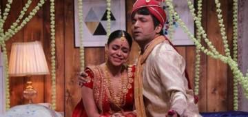 Sumona Chakravarti reveals the secret over her bridal look & caption