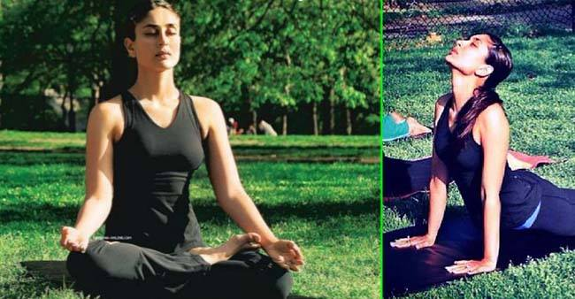 Kareena Kapoor Khan reveals her beauty secrets, fitness goals and morning routine