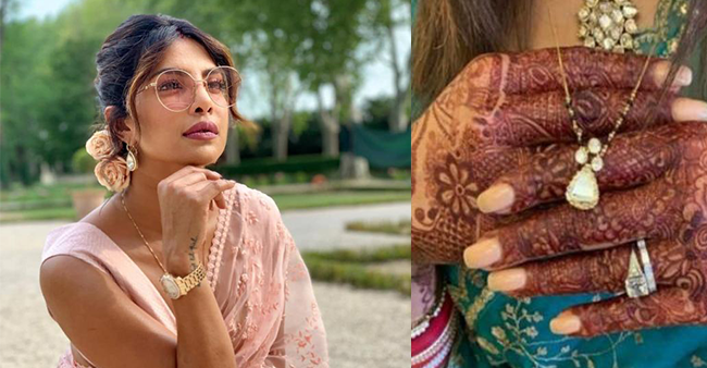 Priyanka Chopra S Most Treasured Possessions Include Her