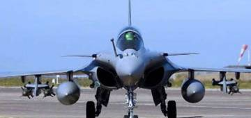 India will get Rafael Jet on Occasion of Vijayadashmi in October, Defence Minister will join the Ceremony in France