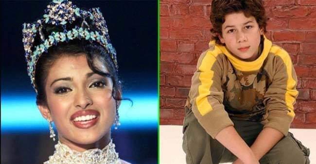 priyanka chopra miss world photos