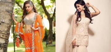 From Divyanka Tripathi to Alia Bhatt: perfect shararas for wedding wear inspiration