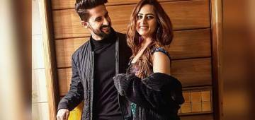 Ravi Dubey on Sargun's pregnancy: No such plans at all. We are each other's baby Dubey and baby Mehta