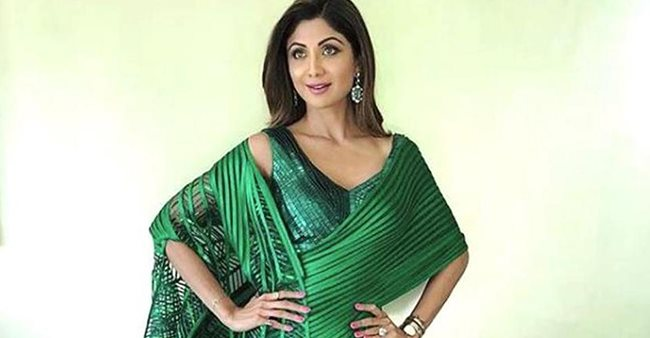 Shilpa Shetty provides her grandmother's tips for healthy hair
