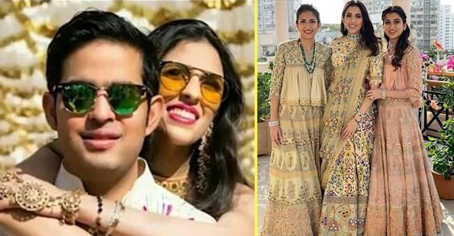 Fashion Designer Rahul Mishra Reveals Unseen Pic Of Shloka