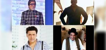 From Dharmendra to Big B: Movies of superstars that never see light of big screen