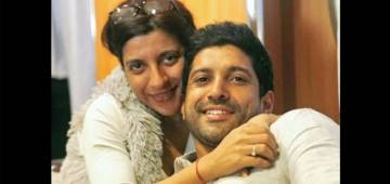 Farhan Akhtar posts an adorable birthday wish for sister Zoya Akhtar as he pleads her to win an Oscar