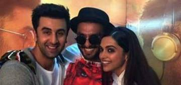 Ranveer Vs Ranbir: Deepika Explains Acting Differences Between the Duo